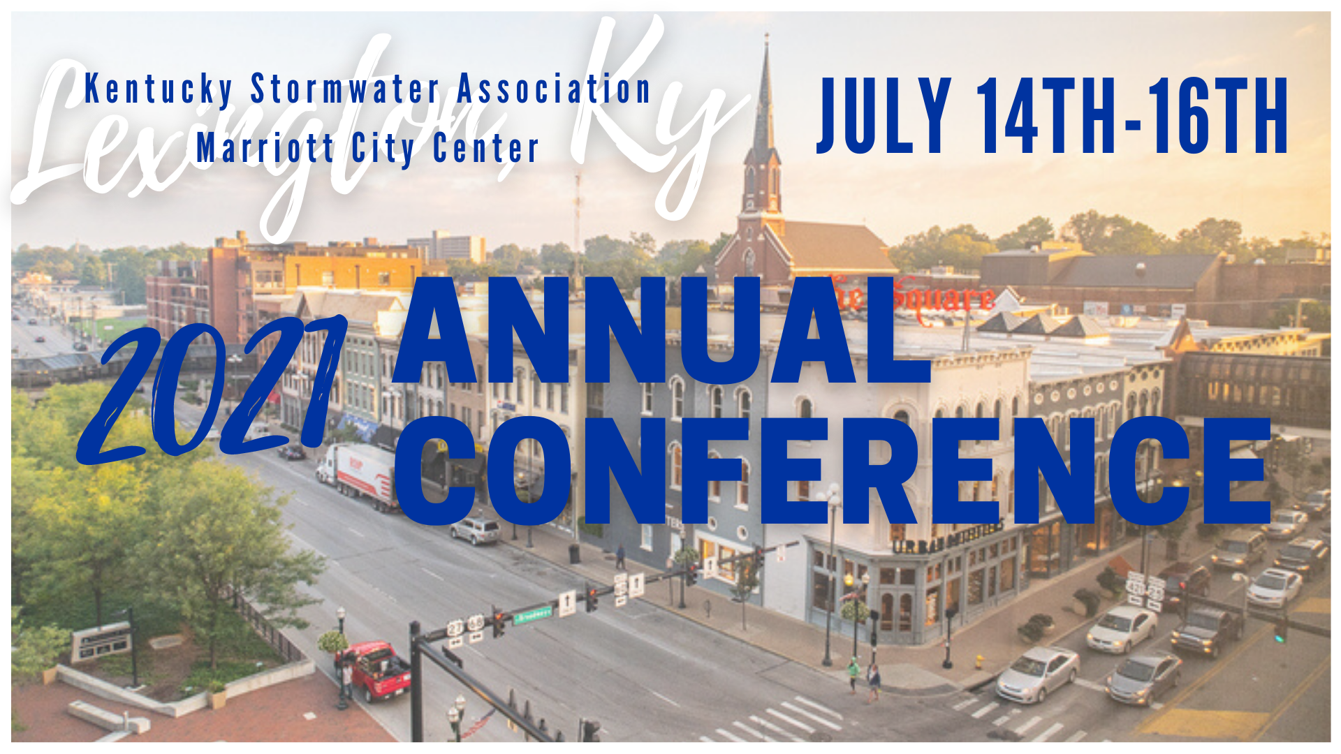 Banner 2021 Annual Conference